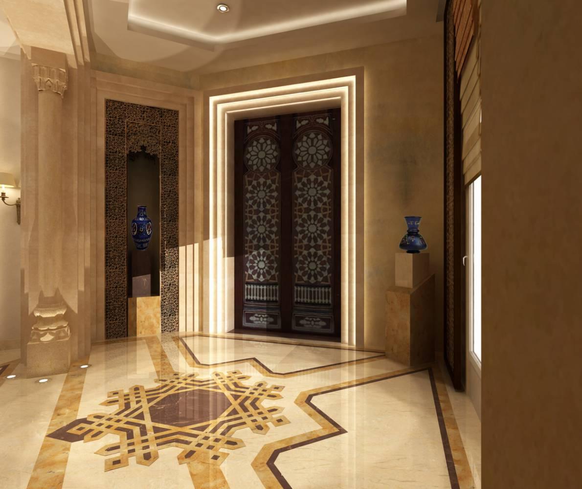 Jean louis mainguy interior architecture lebanon for Office design lebanon